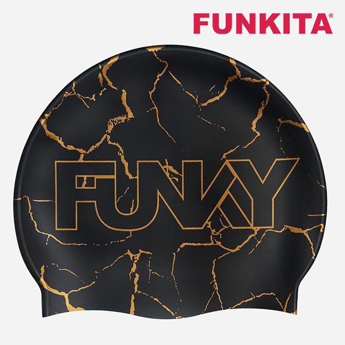 FYG017N70952-Cracked Gold 펑키타 실리콘 수모