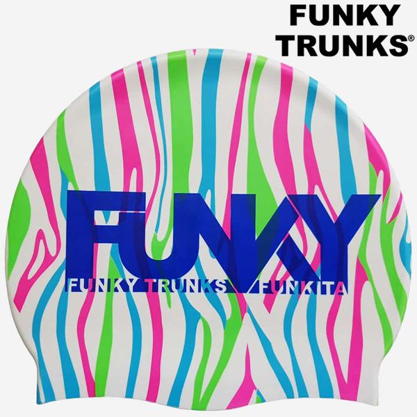 FYG017N71164-Raw Hide FUNKY TRUNKS 펑키트렁크 수모