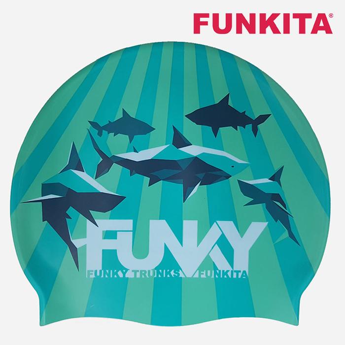FYG017N71166-Shark Bay 펑키타 실리콘 수모