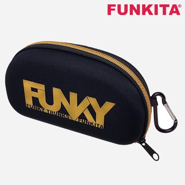 FYG019N01056-Black Attack 펑키타 수경케이스 수영용품