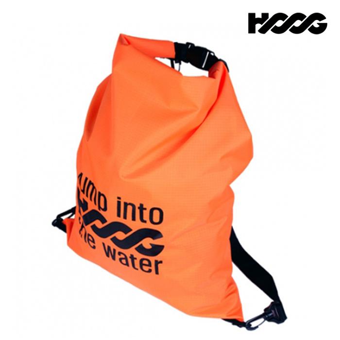 후그 HBW029 워터프루프 드라이백-ORG