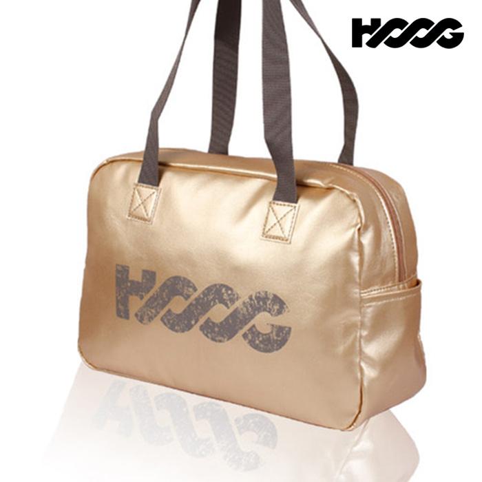 후그 HBW040 토트백-GOLD
