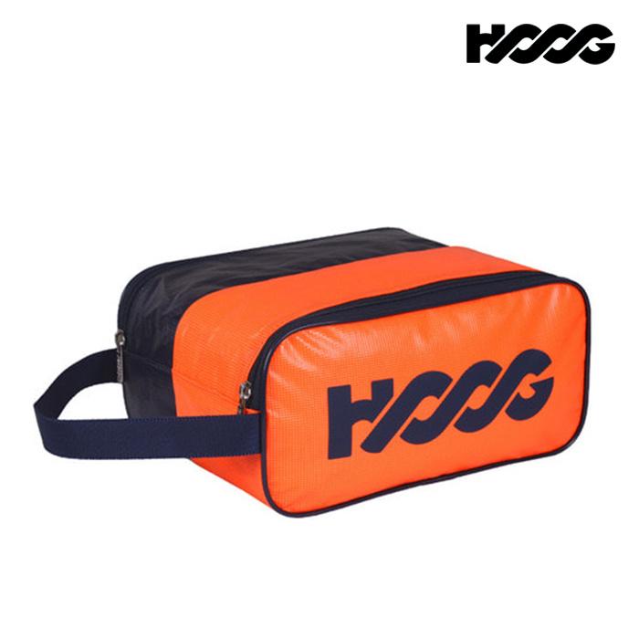 후그 HBW043 더블백-NVY-ORG