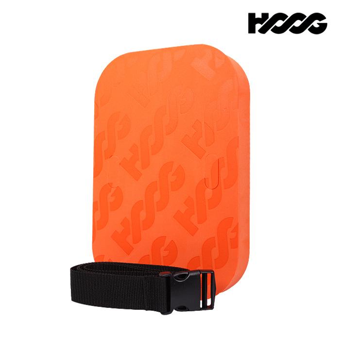 후그 HKB009-OR 헬퍼 오렌지