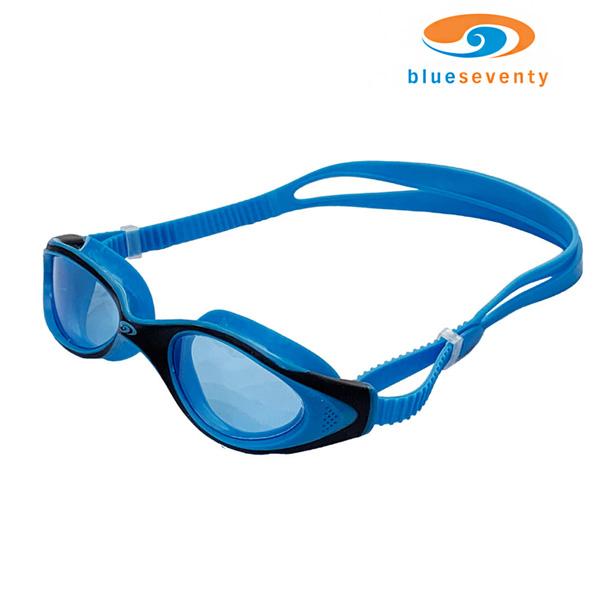 블루세븐티 하이드라 비젼 오픈워터 수경 블루 BS HYDRA VISION GOGGLE