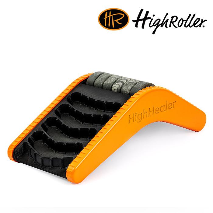 하이힐러-수영선수_마라토너를 위한 하체근 부위별 증진기 HighRoller