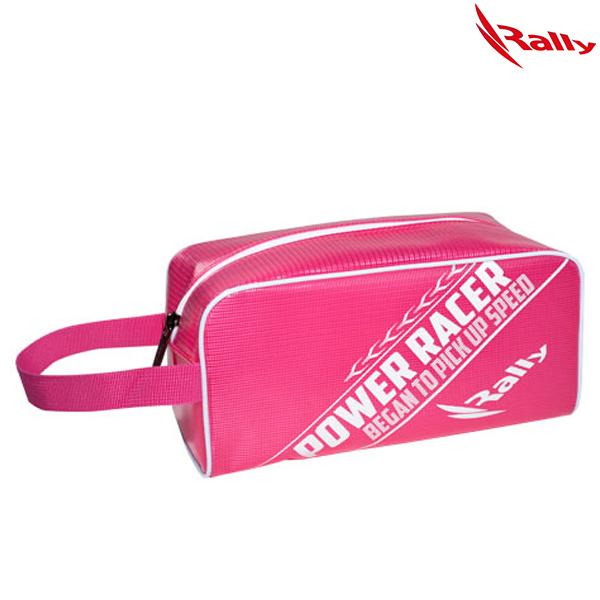 IRUB334-PNK 랠리 RALLY 타포린 가방 수영용품