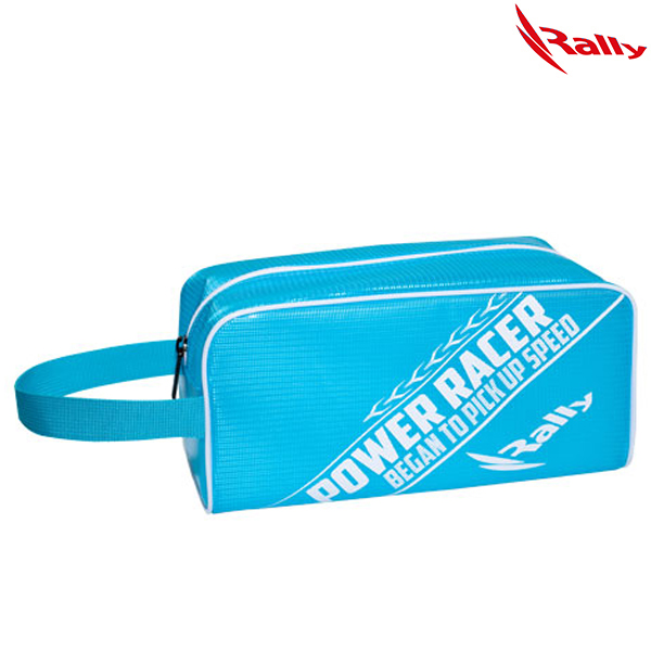 IRUB334-SBU 랠리 RALLY 타포린 가방 수영용품