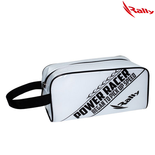 IRUB334-WHT 랠리 RALLY 타포린 가방 수영용품