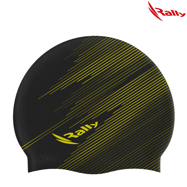 IRUC055-BGN 랠리 RALLY 실리콘 수모 수영모