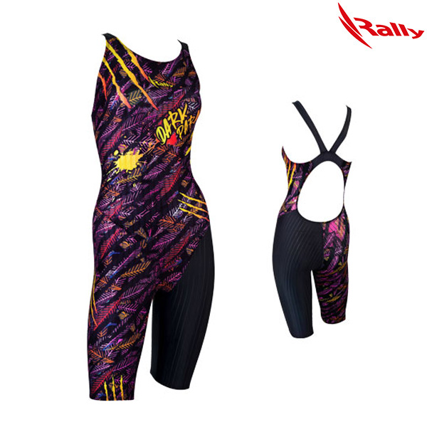 ISLH786-WIN 랠리 RALLY 여성 반전신 수영복