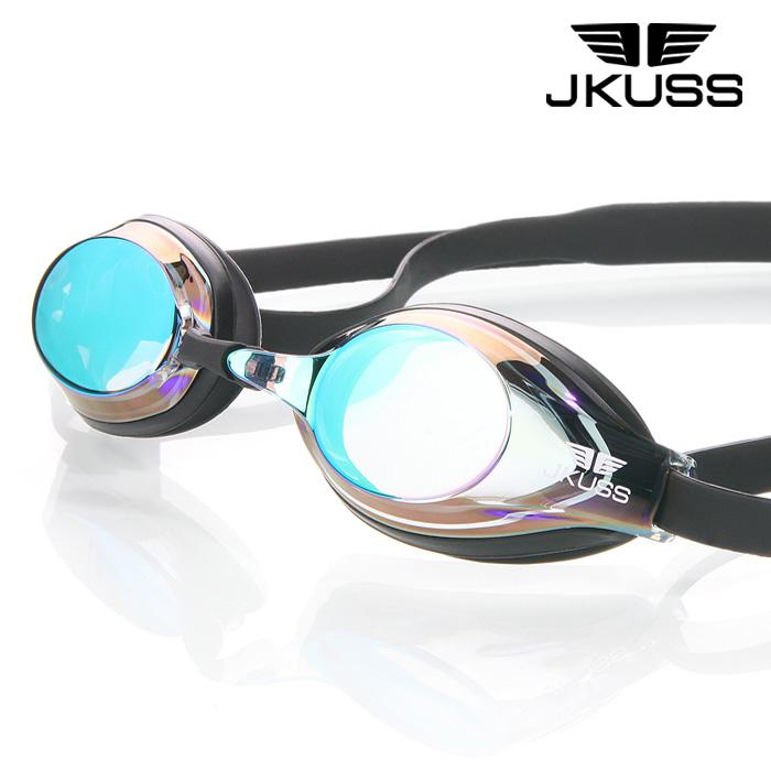 JK-02GMR-BLACK 제이커스 미러 패킹 수경