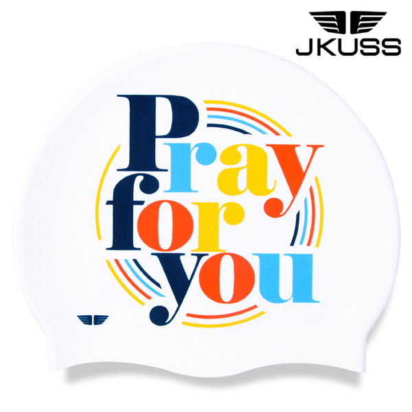 제이커스 JK-157C_Pray for you 실리콘 수모