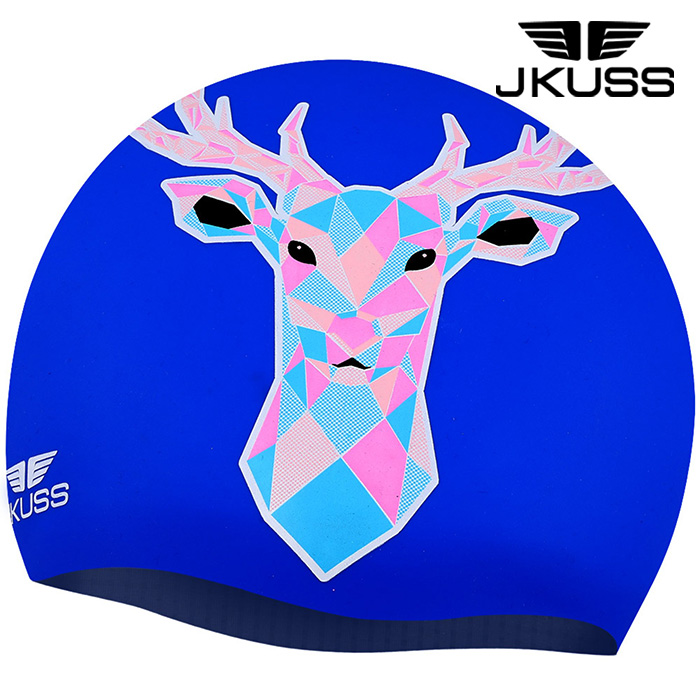 JK-63C_ROYAL BLUE 제이커스 실리콘 수모