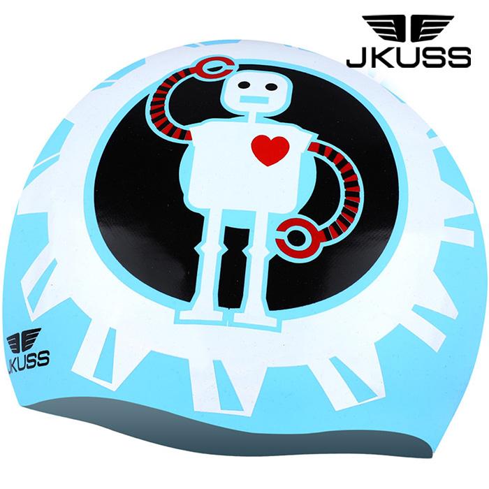 JK-73C_SKY BLUE-SKY 제이커스 실리콘 수모
