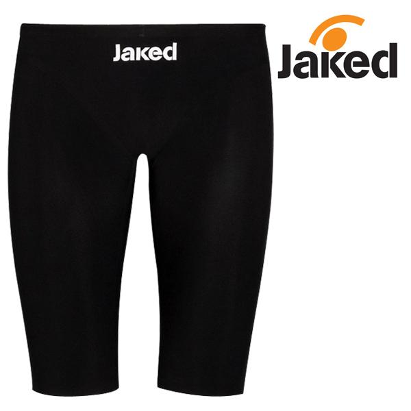 JKATANA PSM (BLK) 제이키드 카타나 5부 선수용 수영복-스윔잭증정