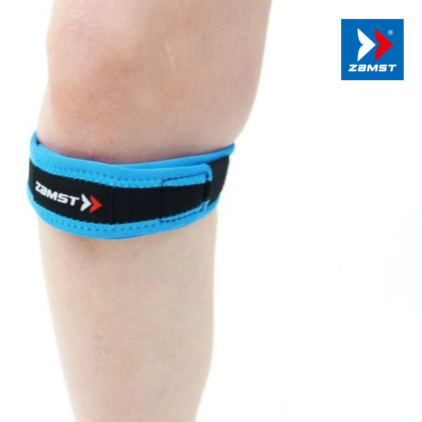잠스트 JK-BAND 무릎보호대-BLUE