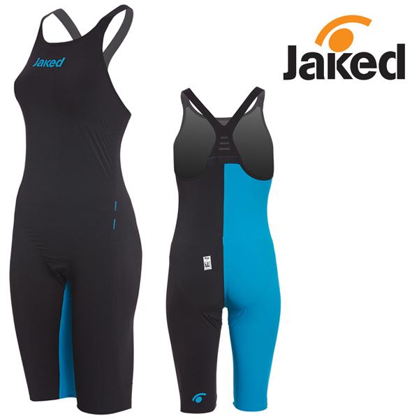 JKEEL FWS (BK-TU) 킬 여자 반전신 클로즈백 선수용-스윔잭증정