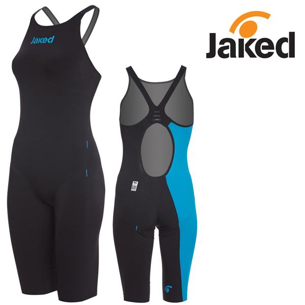 JKEEL FWSO (BK-TU) 킬 여자 반전신 오픈백 선수용-스윔잭증정