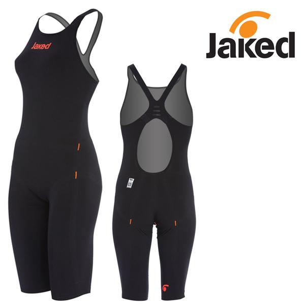 JKEEL FWSO (BLK) 킬 여자 반전신 오픈백 선수용-스윔잭증정