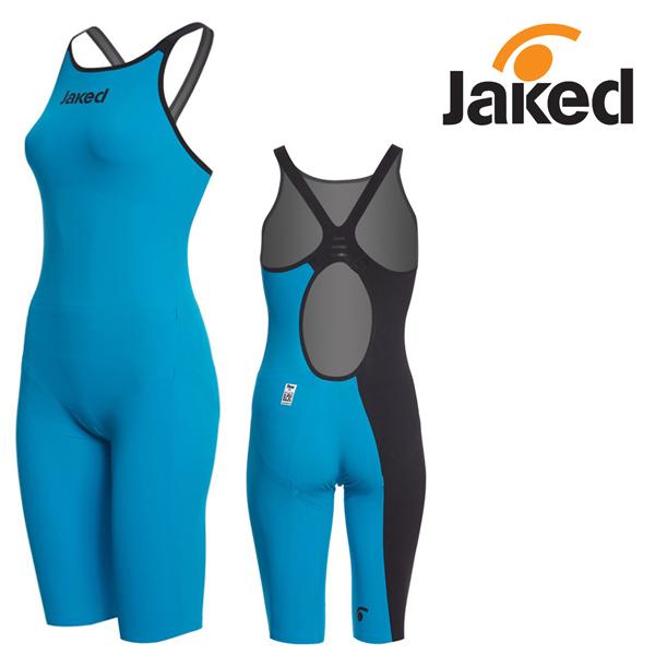 JKEEL FWSO (TU-BK) 킬 여자 반전신 오픈백 선수용-스윔잭증정