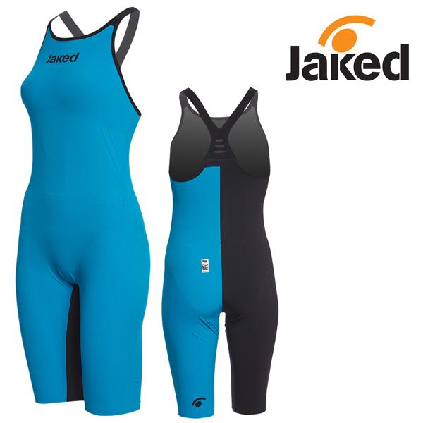 JKEEL FWS (TU-BK) 킬 여자 반전신 클로즈백 선수용-스윔잭증정