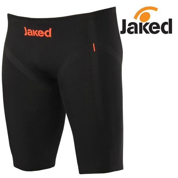JKEEL PSM (BLK) 제이키드 킬 5부 선수용 수영복-스윔잭증정