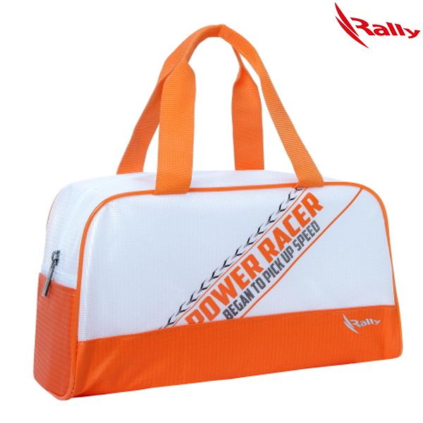 JRUB341-WOR 랠리 RALLY 타포린 가방 수영용품
