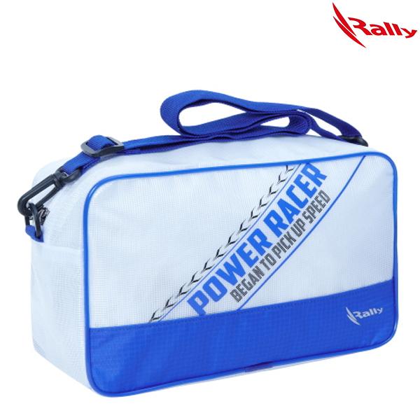 JRUB342-WBU 랠리 RALLY 타포린 가방 수영용품