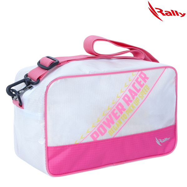 JRUB342-WPK 랠리 RALLY 타포린 가방 수영용품