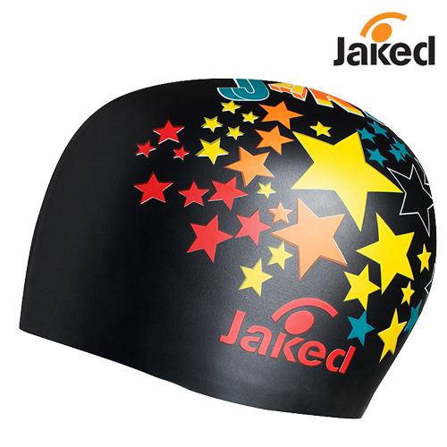 JWCUS09003 (BLACK) 제이키드 DISCO 실리콘수모