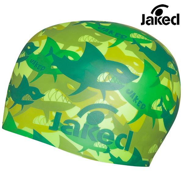 JWJCJ10002 (GRN) 제이키드 주니어 실리콘수모