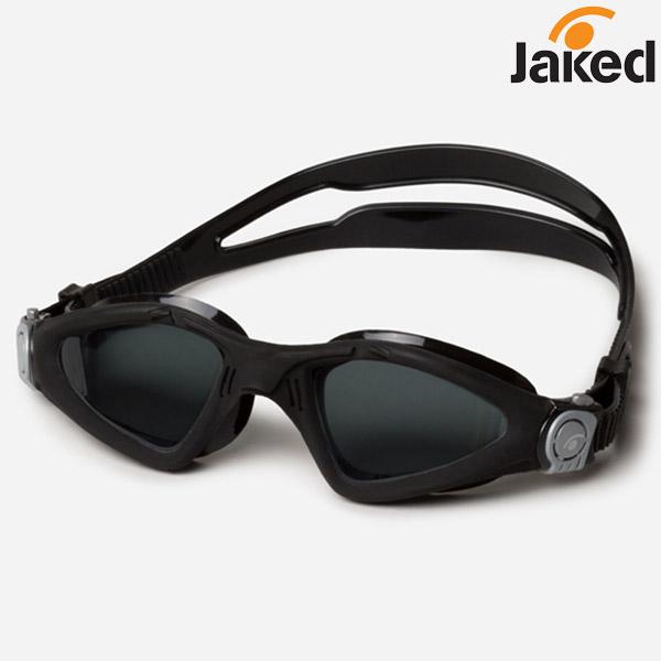 JWOCS99010-BKGY 제이키드 JAKED 미러랜즈 패킹 수경