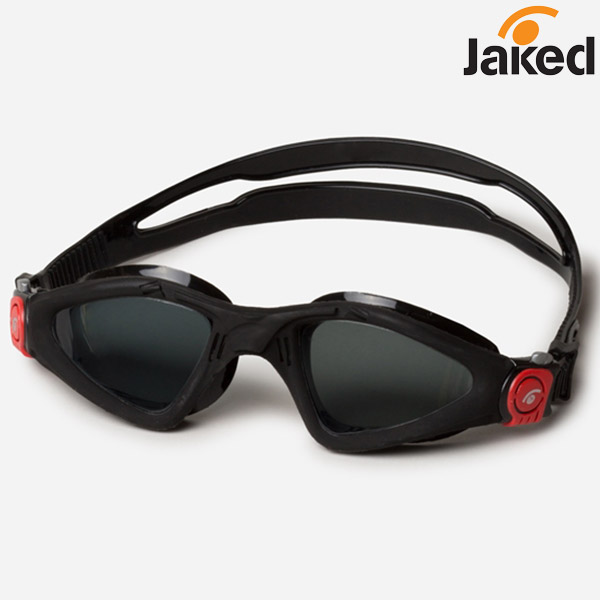 JWOCS99010-BKRD 제이키드 JAKED 미러랜즈 패킹 수경