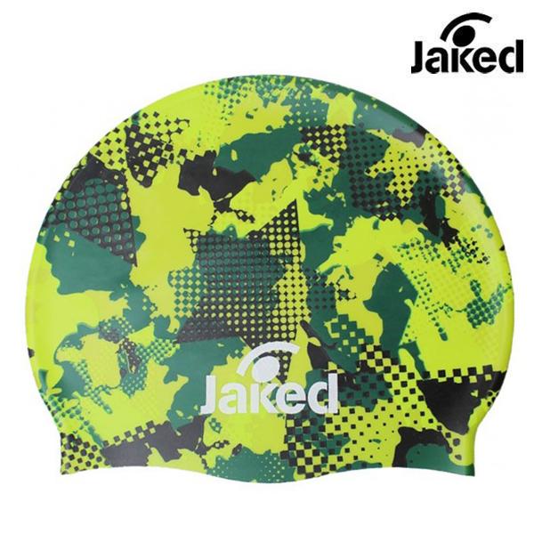 JWSCS11002-GRN 제이키드 JAKED TEKNOCAMOU 실리콘수모