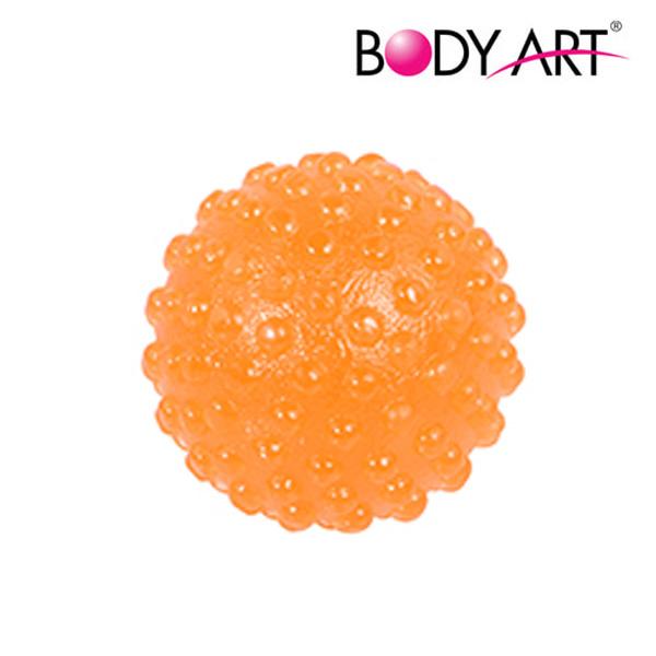 바디아트 젤리 마사지볼-오렌지(상급자용)