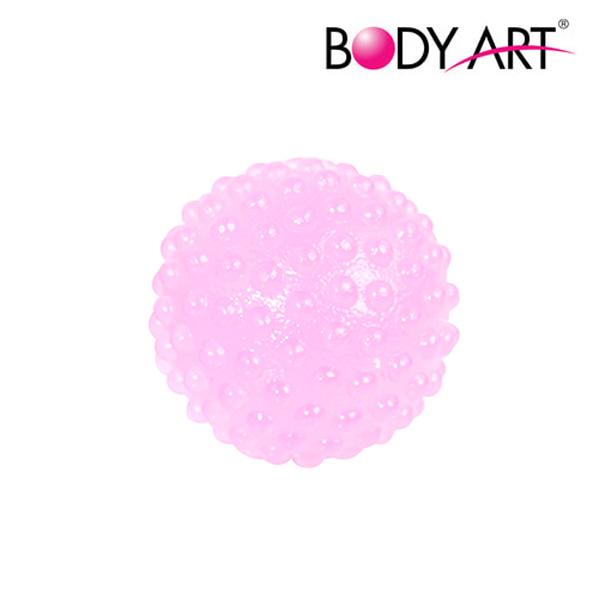 바디아트 젤리 마사지볼-핑크(초급자용)