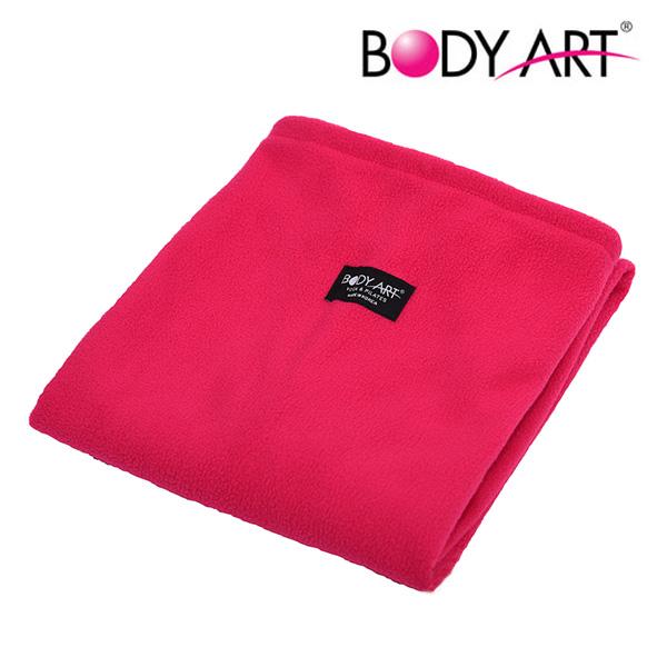 바디아트 폼롤러커버-핑크