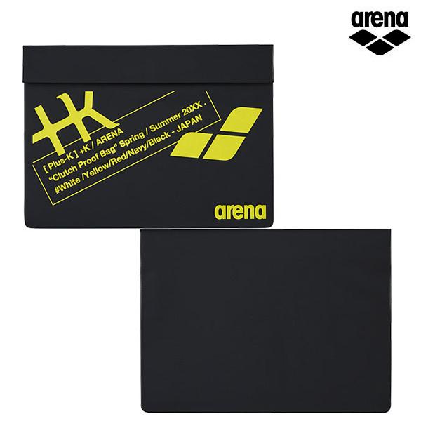KKAR-96-BKYL 아레나 ARENA 클러치 백 가방