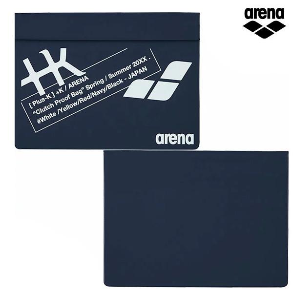 KKAR-96-NVY 아레나 ARENA 클러치 백 가방