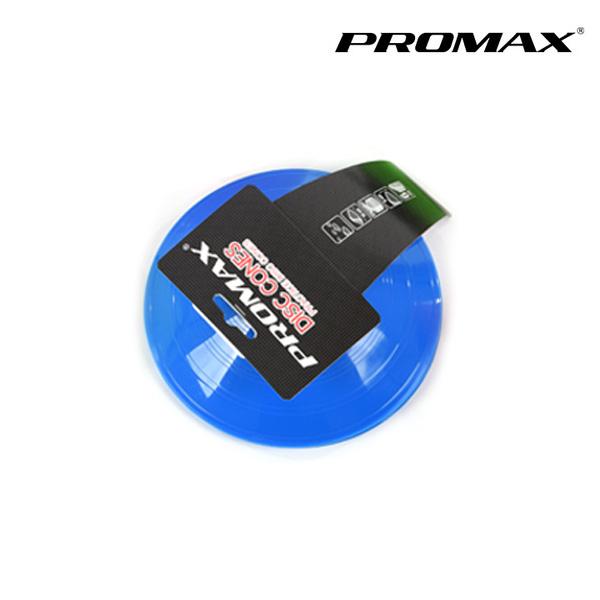 프로맥스 접시콘 6P-블루