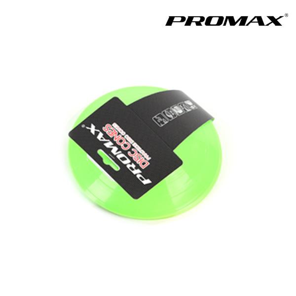 프로맥스 접시콘 6P-그린