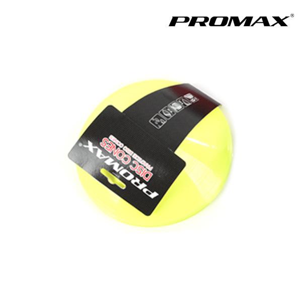프로맥스 접시콘 6P-형광그린