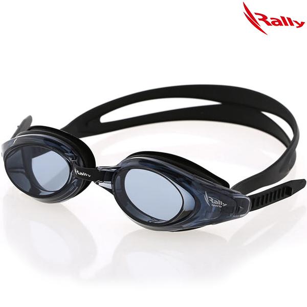 KRUE001-BLK 랠리 RALLY 패킹 수경 수영용품