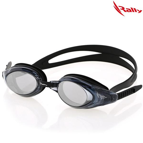 KRUE002-BLK 랠리 RALLY 패킹 수경 수영용품