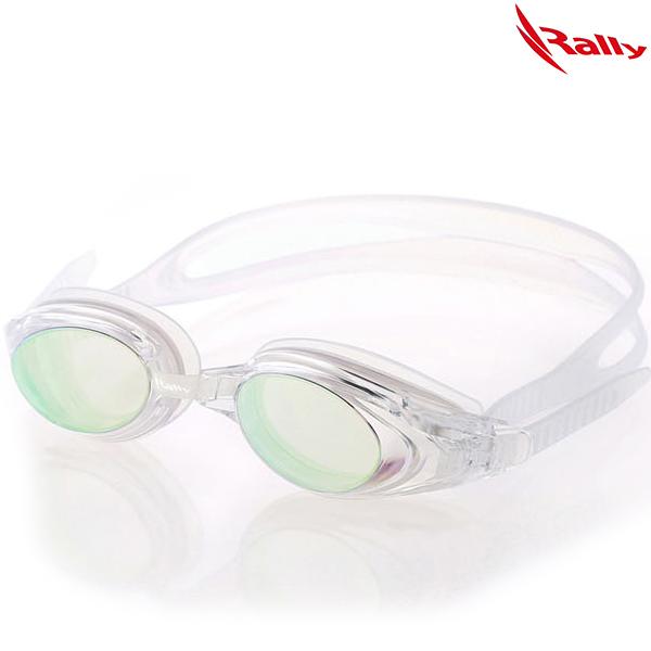 KRUE002-CLR 랠리 RALLY 패킹 수경 수영용품