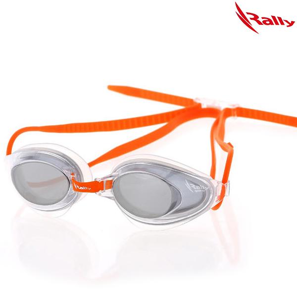 KRUE004-CLR 랠리 RALLY 패킹 수경 수영용품