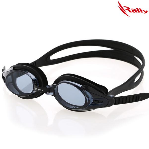 KRUE006-BLK 랠리 RALLY 패킹 수경 수영용품