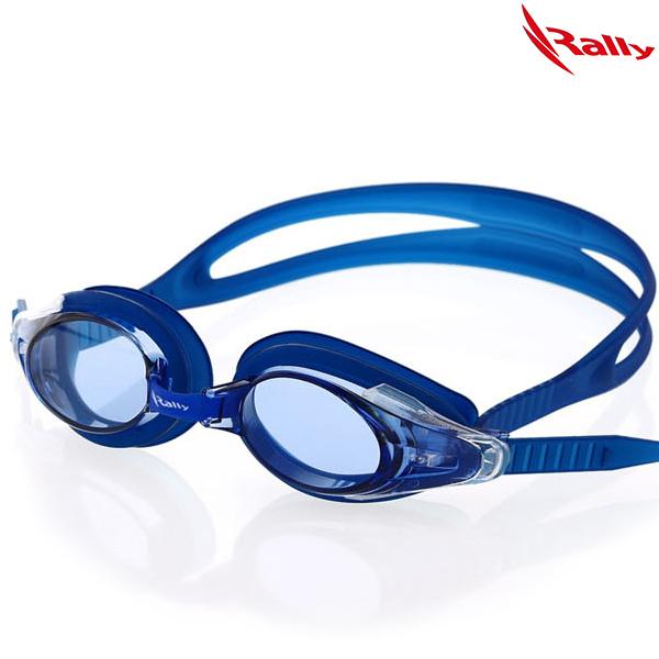 KRUE006-NVY 랠리 RALLY 패킹 수경 수영용품