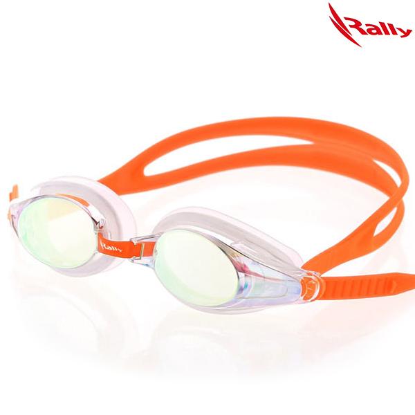 KRUE008-CLR 랠리 RALLY 패킹 수경 수영용품